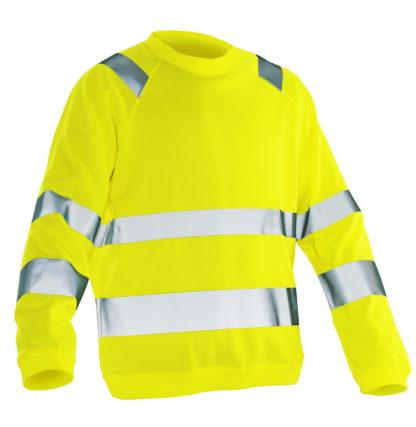 1150 Sweatshirt Varsel kl. 3