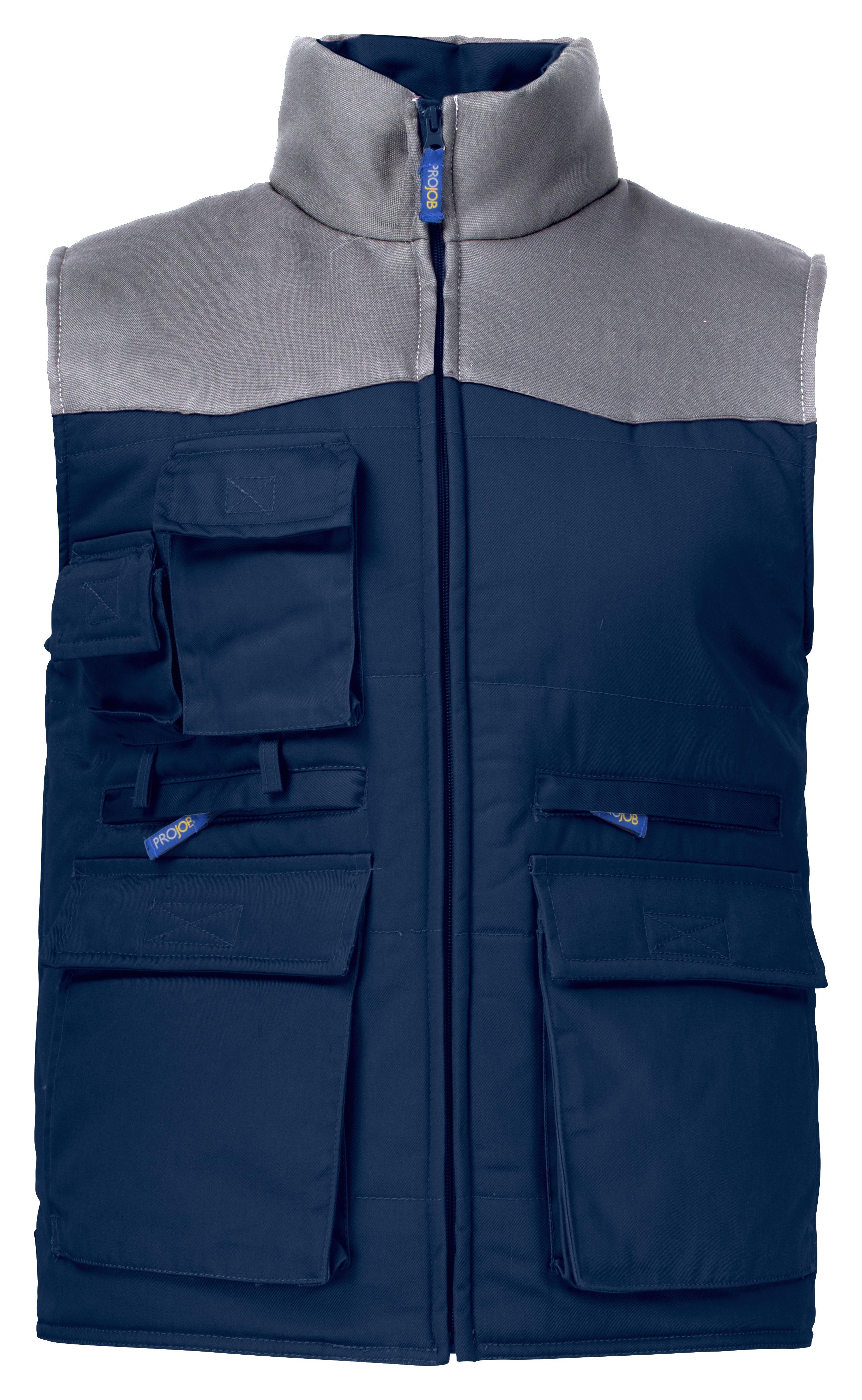 prestanda sportkläder senaste designen webbplats för rabatt 2806 VADDERAD VÄST KONTRAST - Reklamhuset i Göteborg