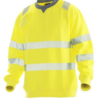 5123 Sweatshirt Varsel kl. 3