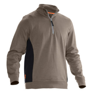 5401 Sweatshirt 1/2-zip