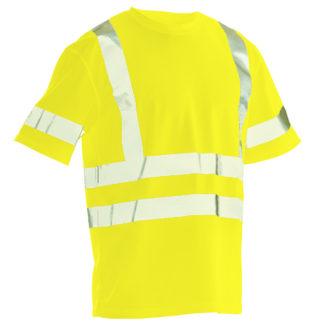 5582 T-shirt Spun Dye Varsel