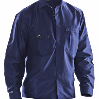 5601 Skjorta bomull