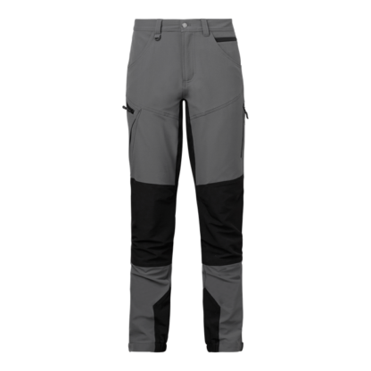 A_Byxor / Shorts med tryck WIGGO BYXA HYBRID 905