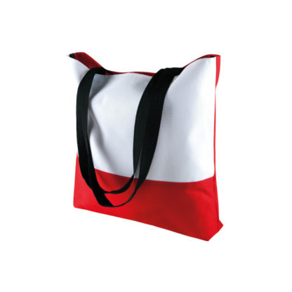 A_Kassar med tryck DOCUMENT TOTE BAG