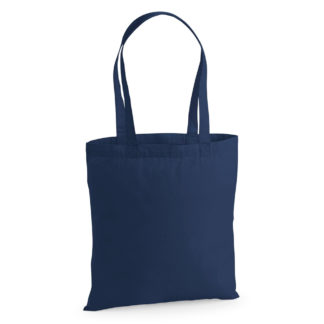 A_Kassar med tryck PREMIUM COTTON TOTE