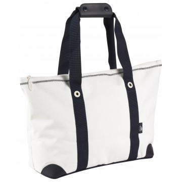 A_Kassar med tryck SHOPPING BAG