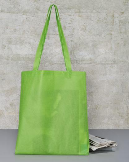 A_Shoppingväskor med tryck BASIC SHOPPER LH