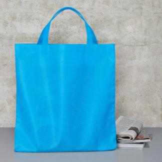 A_Shoppingväskor med tryck BASIC SHOPPER SH