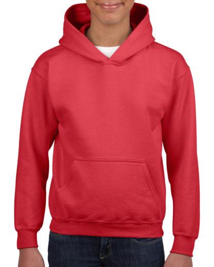A_Sweatshirts med tryck 18500B
