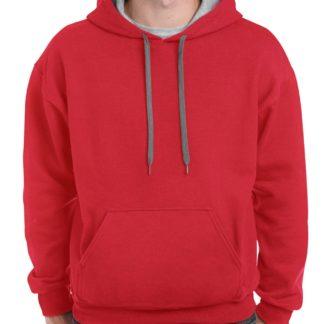 A_Sweatshirts med tryck 185C00