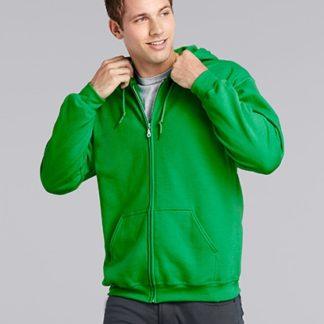 18600FL Gildan Heavy Blend™ Ladies' Full Zip Hooded Sweatshirt
