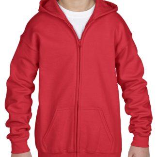 A_Sweatshirts med tryck 18600B