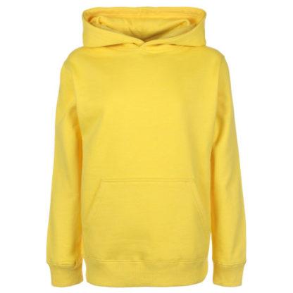 A_Sweatshirts med tryck JUNIOR HOODIE