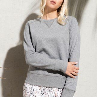 A_Sweatshirts med tryck K481