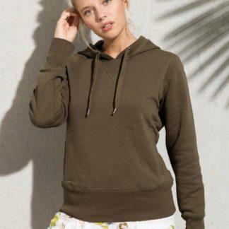 A_Sweatshirts med tryck K483
