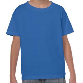 A_T-shirts med tryck 5000B