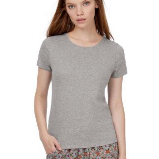 A_T-shirts med tryck #E190 WOMEN