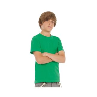 A_T-shirts med tryck EXACT 190 KIDS T-SHIRT