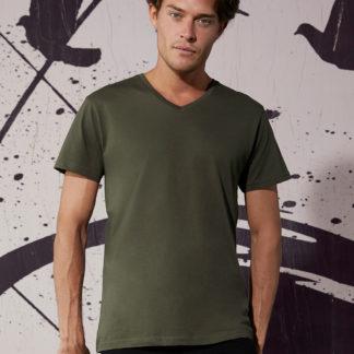 A_T-shirts med tryck INSPIRE V MEN T-SHIRT