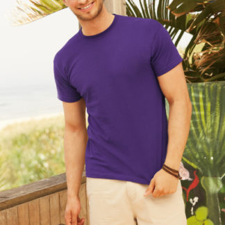 A_T-shirts med tryck ORIGINAL FULL CUT
