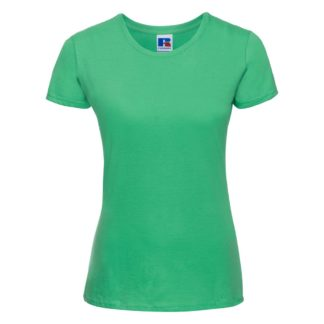A_T-shirts med tryck SLIM T