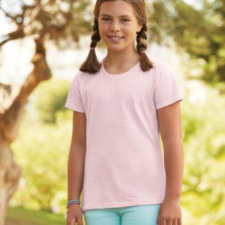 A_T-shirts med tryck SOFSPUN® T GIRLS