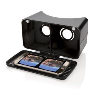 Anpassningbara VR-glasögon