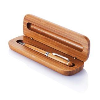 Ballpoint Bamboo i box