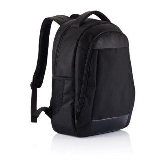 Boardroom laptopryggsäck PVC fri
