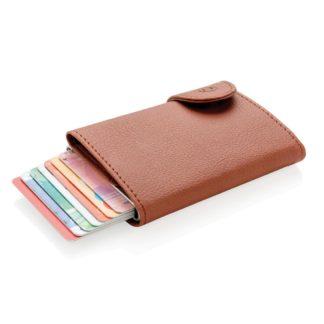 C-secure RFID korthållare & plånbok