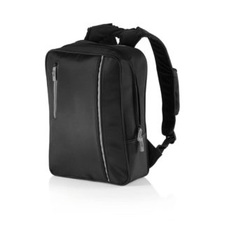 City laptopryggsäck