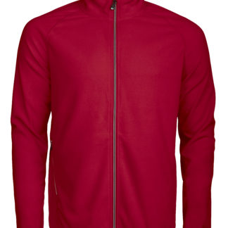 Dadbasic MELTON FULL ZIP