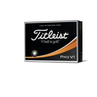 Golfboll - Titleist Pro V1
