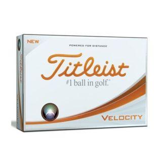 Golfboll - Titleist Velocity