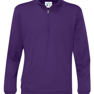 Half-Zip-Unisex-ekologiska-hood-tröja-11