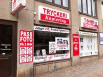 Passfoto-Körkortsfoto-Visumfoto-Id-foto