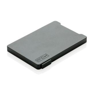 Korthållare RFID-anti skimming