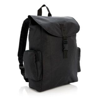 """Laptopryggsäck med spänne 15"""""""