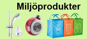 Miljöprodukter
