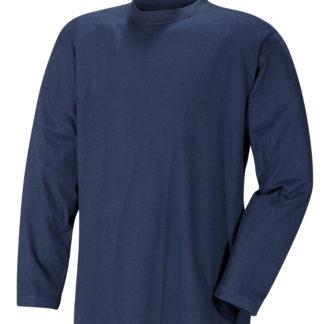 Nebraska T-shirt lång ärm