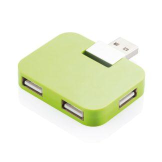 Portabel USB-hub