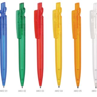 Reklampenna Maxx color