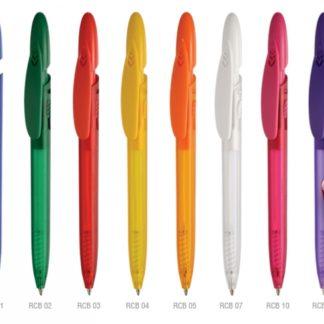Reklampenna Rico color bis