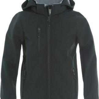 Softshelljackor Basic Softshell Jacket Junior
