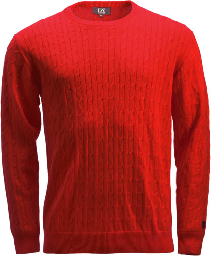 Stickade tröjor Blakely Knitted Sweater Ladies'