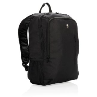 "Swiss Peak 17"" business laptopryggsäck"