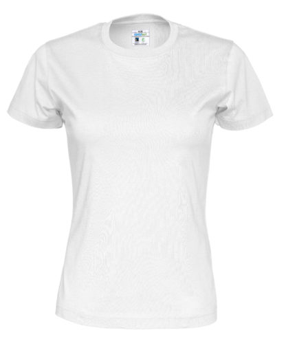 T-shirt Lady ekologiska t-shirt