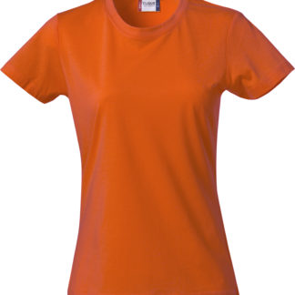 T-shirts  Basic-T Ladies