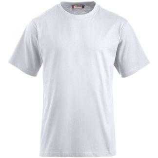 T-shirts Classic-T med loggotryck