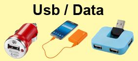 USB / Data